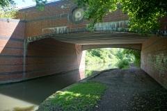 Coates Bridge