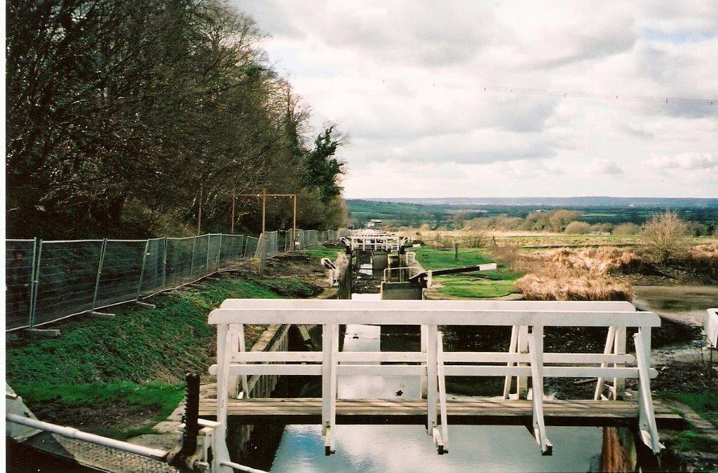 Caen hill